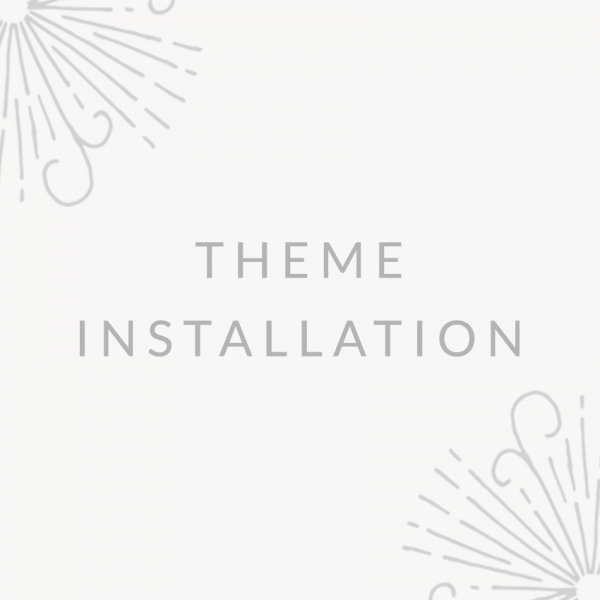 theme-installation