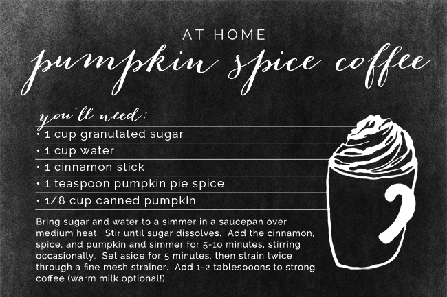 Fall Cooking:  Three Favorite Pumpkin Recipes