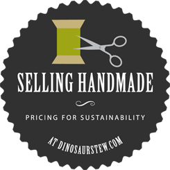 Pricing for Sustainability:  Why It's Okay to Charge More for Custom Work