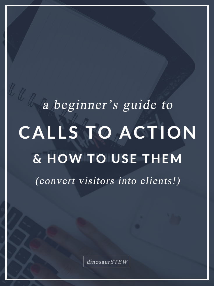 A Beginner's Guide To Calls To Action (And How To Use Them)