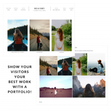 beaudry-theme-portfolio