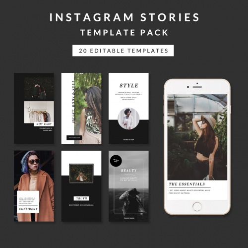 Best Instagram Story Ideas